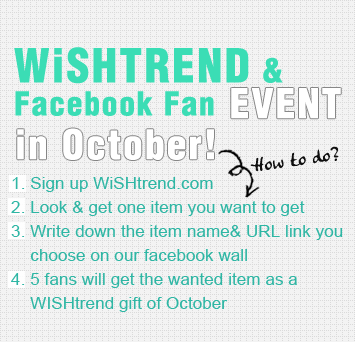 WISHTREND FACEBOOK